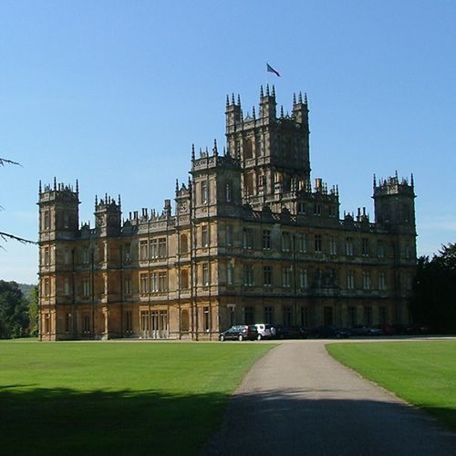 Highclere Estate